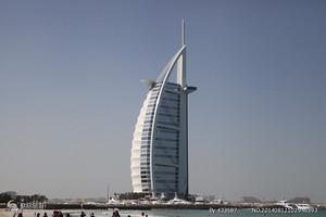 武汉到迪拜豪华高品质六日游