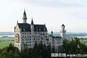 武汉出发到英国暑期欢乐家庭七日游