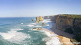 武汉到澳大利亚新西兰凯恩斯墨尔本十二日游