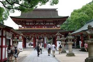 武汉直飞日本本州六日游 4天跟团游2天东京自由活动