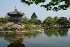 韩国花语·武汉直航济州恬静自在5日游 中国国旅