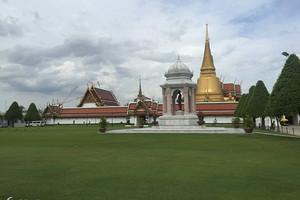 武汉出发到曼谷芭提雅清迈双飞七日游  清迈旅游