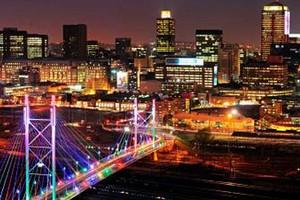 南非寻秘之旅八日游