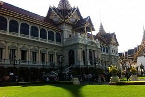 武汉直飞泰国曼谷芭提雅双飞6日游   泰国旅游线路