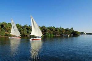 神秘之旅-埃及尼罗河游轮9天游