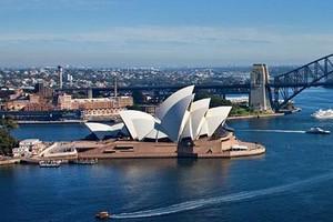 武汉到澳大利亚、新西兰12日品质之旅   武汉国旅