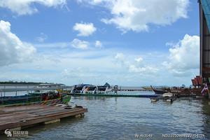 武汉到新加坡,马来西亚,清迈魅力三城尊品九日游