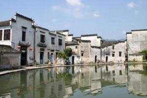 武汉到景德镇瑶里深度品质2日游  中国国旅