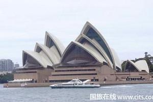 武汉到澳大利亚旅游--澳大利亚8日游