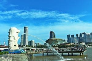 武汉出发新加坡亲子游学计划(武汉直飞)五日游