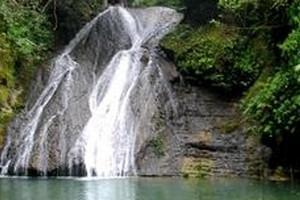 武汉到北海涠洲岛岛上住1晚德天瀑布通灵大峡谷双卧七日游