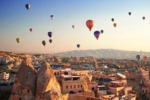 武汉到埃及土耳其10天游 全程五星级酒店 埃及土耳其旅游价格