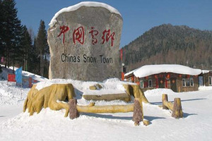 印象东北 武汉到哈尔滨、亚布力滑雪、雪乡双飞六日游