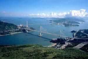 纯玩享乐-港澳纯玩海洋公园+迪斯尼五日游(港进广出双飞)