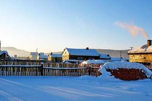 哈尔滨、亚布力滑雪双卧六日游   特价滑雪