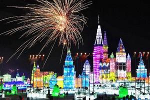 武汉到哈尔滨、呼伦贝尔双卧7天   武汉中国国旅