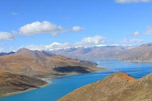 武汉出发到天池、吐鲁番、鄯善沙漠、大峡谷 双飞5日
