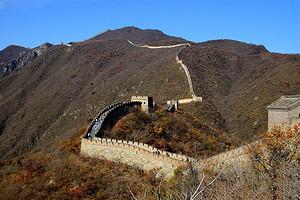 武汉到北京单飞单卧五日经典团 武汉中国国旅 武汉到北京旅游