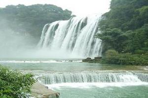 武汉到贵州黄果树瀑布·下司古镇·西江苗寨·荔波小七孔·五日游