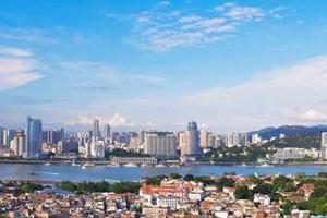 武汉到厦门鼓浪屿双动四日游  中国国旅特价旅游