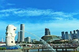武汉直飞新加坡环球影城+新山乐高乐园七日游