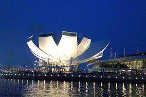 新加坡亲子半自助乐高乐园六日游