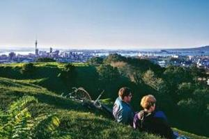 武汉出发澳大利亚、新西兰12日精品游  澳新旅游价格