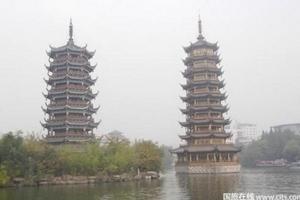 武汉到桂林阳朔、漓江、银子岩、世外桃源高端纯玩高铁动车4日游