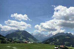 武汉到法国瑞士意大利+大城小镇十三日游