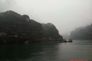 总统系列游船--长江三峡5天4晚