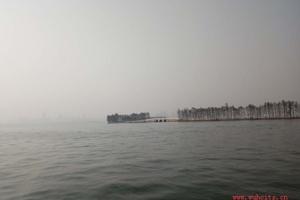 武汉到德天大瀑布,通灵大峡谷,北海银滩,涠洲岛高铁直达6日游