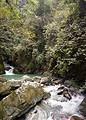 武汉到朝天吼漂流、三峡大瀑布 亲水2日游
