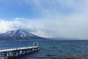 武汉到北海道浪漫名汤5日游   武汉到北海道5日游