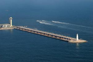 武汉出发到青岛、蓬莱、威海、烟台、旅顺大连单卧单飞七日游