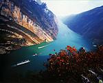 武汉到三峡大坝 动车 豪华二日游 武汉中国国旅
