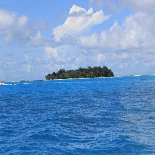 美国塞班岛天宁岛
