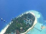 Robinson Club Maldives罗宾逊岛