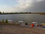 盐池哈巴湖