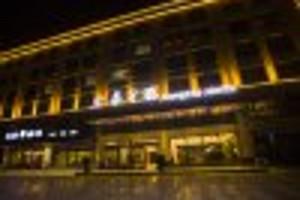 宁夏宏泰宾馆