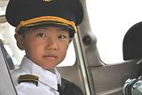 寧夏月牙湖機場航空夢想家親子研學一日游