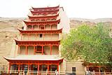 【絲綢之路旅游環線】塞上江南、西北風情、絲綢之路環線11日游