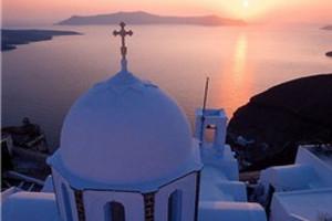 希腊一地8天_暑假希腊旅游_6月-7月成都到希腊旅游报价