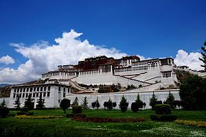 【秦皇島到西藏青海旅游】西藏青海三臥13日游-完美青藏A