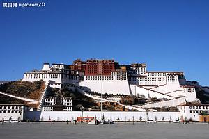 【秦皇岛到西藏旅游】秦皇岛到西藏全景双卧12日游-阳光全景游
