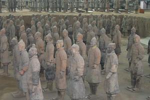 西安、洛阳、郑州、开封三高铁五天(京都梦华)