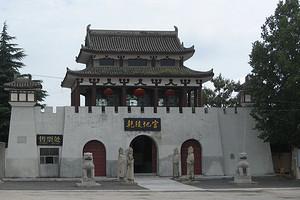 长沙到西安华山、兵马俑、华清池、明城墙、乾陵、法门寺双卧6天