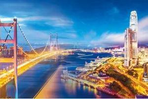 广州、珠海、长隆、香港、澳门双飞6日研学营