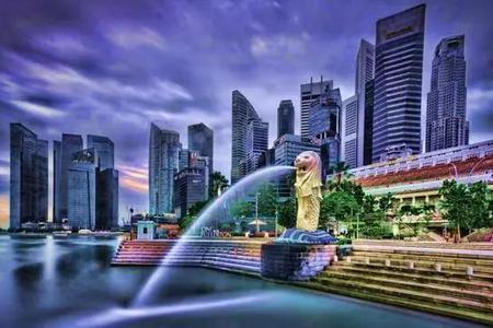 """""""一至两国""""新加坡+马来西亚四飞8日国际研学营"""
