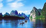新春版【玩转桂林升级版】三星级大漓江/印象刘三姐/遇龙河
