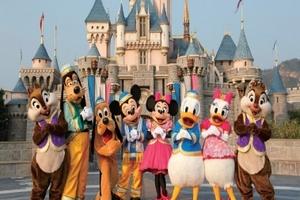 【夏令营】童梦上海迪士尼——上海欢乐体验夏令营